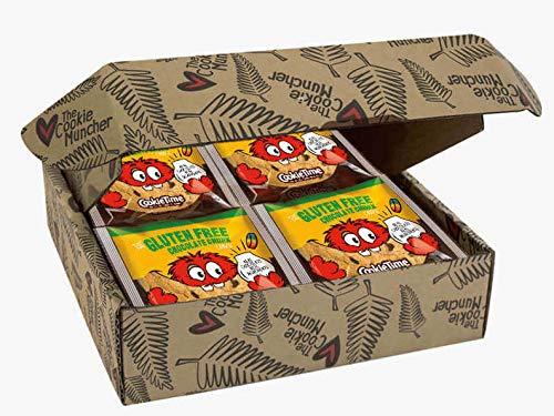 グルテンフリークッキー お買得BOX(60g x 12枚入)