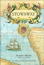 By Karen Hesse: Stowaway