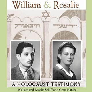William & Rosalie cover art
