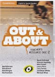 Out and About Level 2 Teacher's Resource Disc - 9788490368107