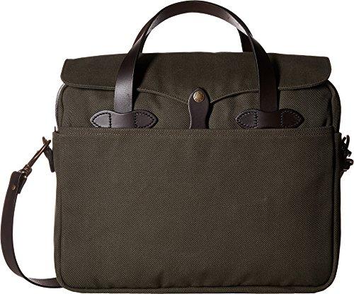 Filson Original Briefcase Otter Green 1 One Size