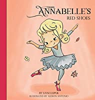 Annabelle's Red Shoes
