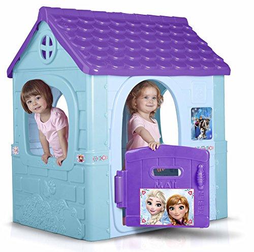 FEBER - Fantasy House, Frozen (Famosa 800011817)