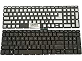 Keyboard for HP 15-bs 15-bs000 15-bs100 15-bs200 15-bs500 15-bs600...