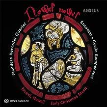 flanders recorder quartet cd