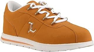 Lugz Mens Durabrush Golden/Wheat Casual Shoe