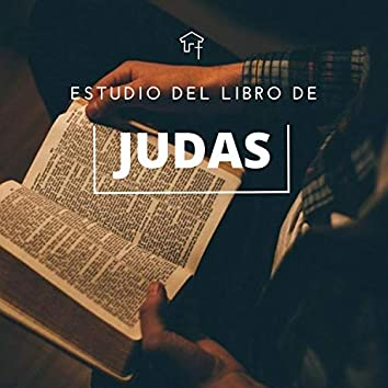 Libro de Judas
