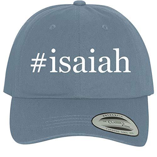 #Isaiah - Comfortable Dad Hat Baseball Cap, Light Blue