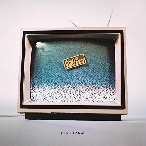 Chet Faker – Whatever Tomorrow