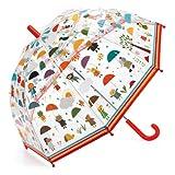 Djeco DD04809 Regenschirm, gemischt