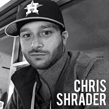 Chris Shrader - EP