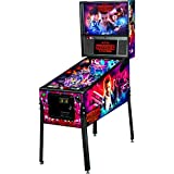 Stern Pinball Stranger Things Pro Arcade Pinball Machine