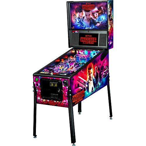 Stern Pinball Stranger Things Pro Arcade Pinball Machine