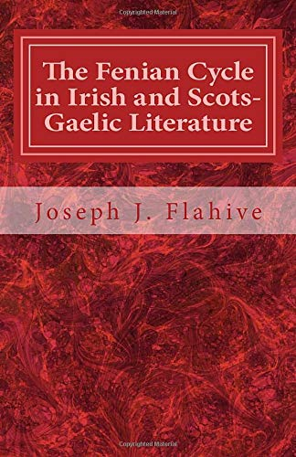 The Fenian Cycle in Irish and Scots-Gaelic Literature (Cork Studies in Celtic Literatures)