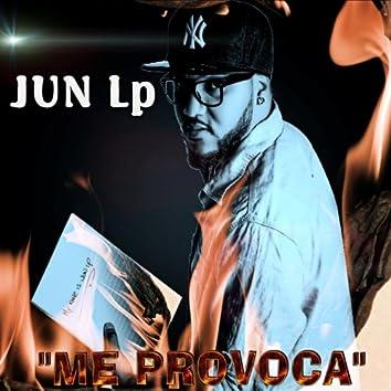 Me Provoca (feat. Papi Sanchez, Apache) [Single Version]