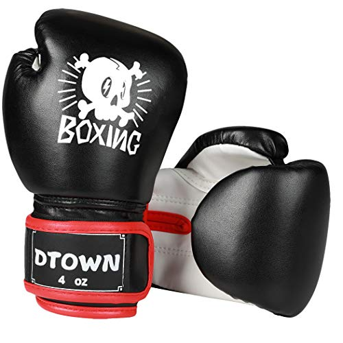 Dtown Youth Boxing Gloves for kids