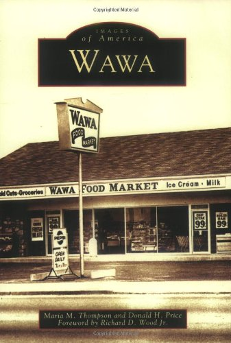 Wawa (PA) (Images of America)
