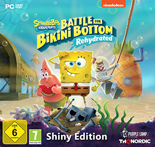 Spongebob SquarePants: Ba