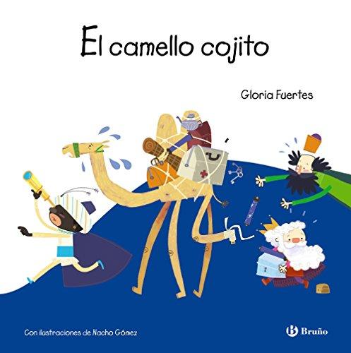 El camello cojito (álbum): Auto de los Reyes Magos