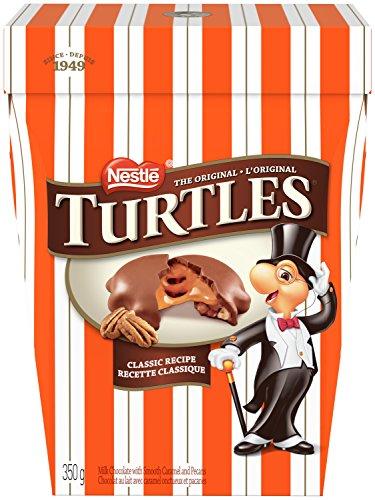 TURTLES Original Chocolates 350g