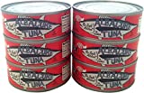 Trader Joe's Albacore Tuna in Water, No Salt Added...