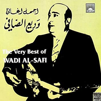 The Very Best Of Wadi Al-Safi