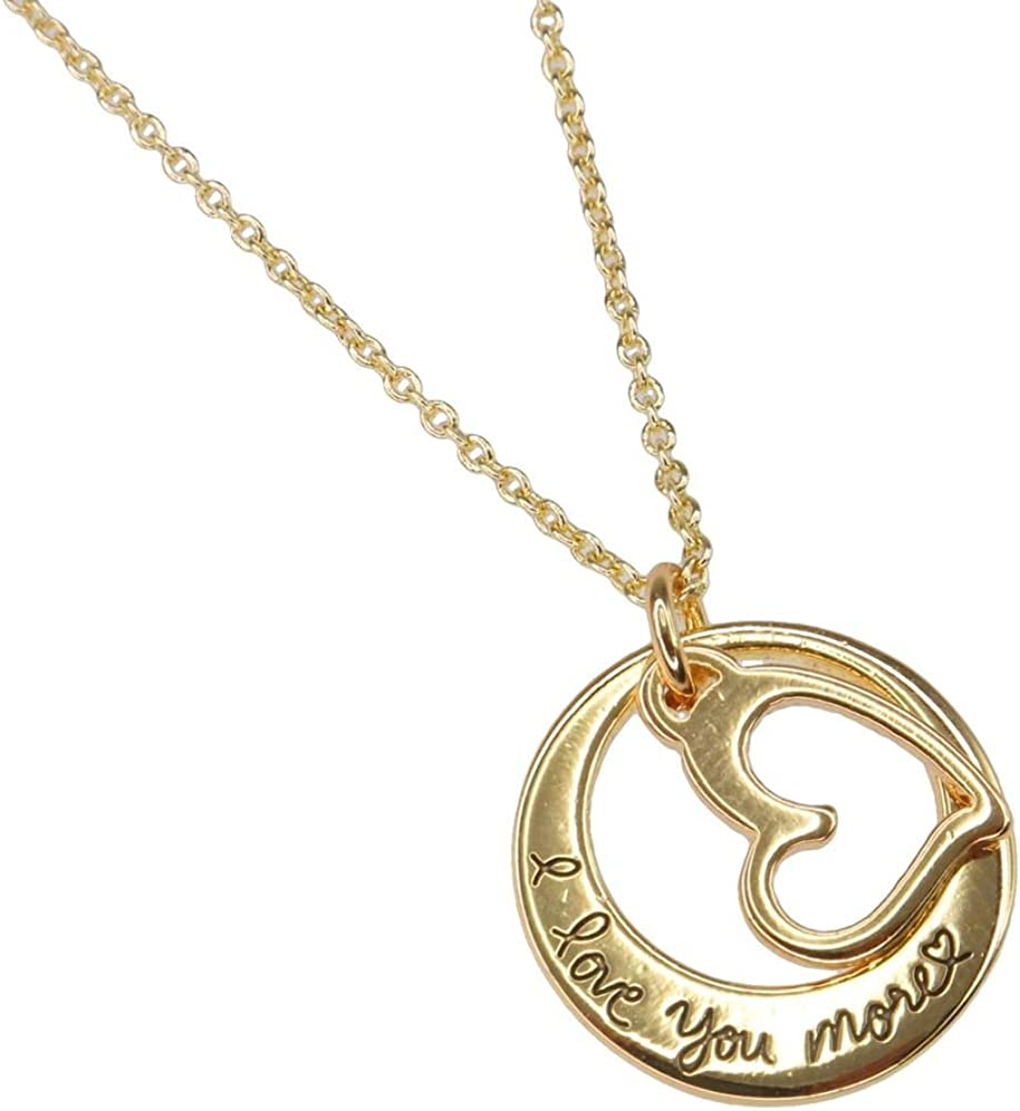 Necklace Set \u2022 I will  Hear the Birds \u2022 Bar and Disc Necklaces in Sterling Silver Gold Filled Rose Gold Filled \u2022 Intention Necklace
