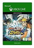 Naruto Ultimate Ninja Storm 4   Xbox One - Código de descarga