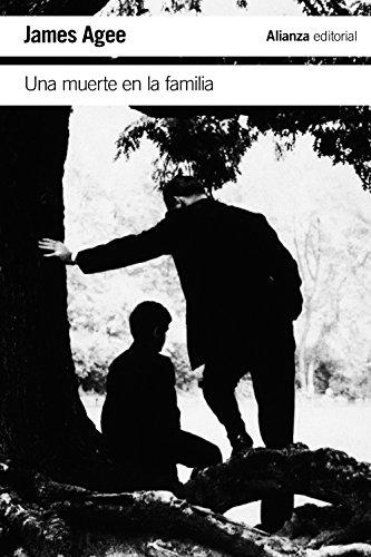 Una muerte en la familia (El libro de bolsillo - Literatura)