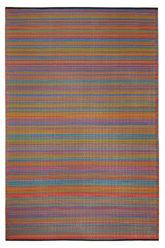 FAB HAB Cancún - Multicolor (180cm x 270cm)