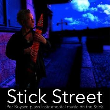 Stick Street