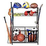 PLKOW Sports Equipment Storage f...