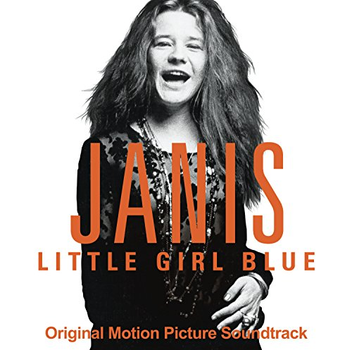 Janis: Little Girl Blue/Ost