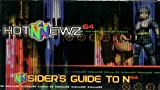 Hot Newz 64 Insiders Guide to N64