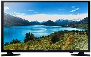 "Samsung Electronics UN32J4000EFXZA Flat 32"" 720p 4 Series TV (2018), Titan Black; Black (Renewed)"