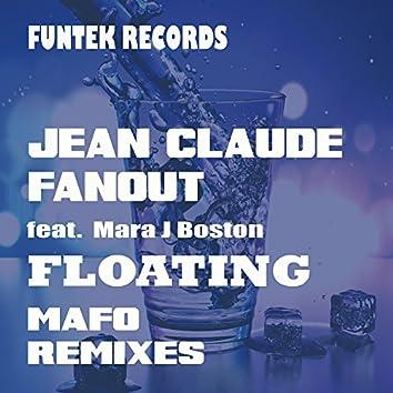 Floating (Mafo Remixes)