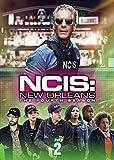 NCIS:ニューオーリンズ シーズン4 DVD-BOX Part2