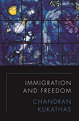 Compare Textbook Prices for Immigration and Freedom  ISBN 9780691189680 by Kukathas, Chandran