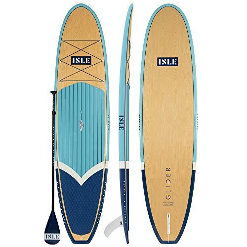 ISLE Glider Rigid Epoxy Stand Up Paddle Board
