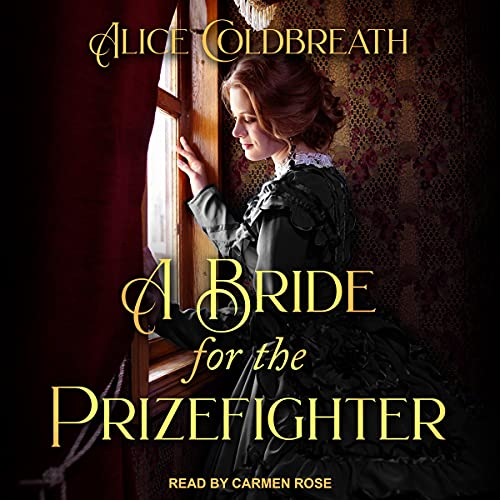 A Bride for the Prizefighter cover art
