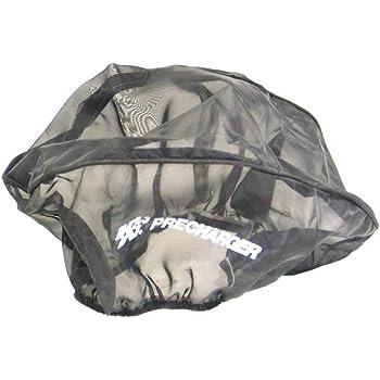 K/&N E-3360PK Black Precharger Filter Wrap For Your K/&N 60-1010 Filter K/&N Engineering