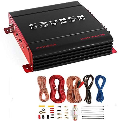 1000 watt amplifier wiring kit - 4
