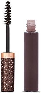 Máscara Para Sobrancelhas Tint & Set - Warm Brown, Hot Makeup Professional
