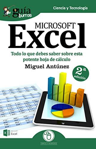 GuiaBurros Excel: Todo lo que debes saber sobre esta potente hoja de cálculo: 54 (GuíaBurros)