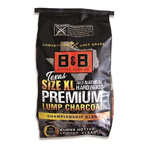 24 LB. XL Premium Lump Charcoal