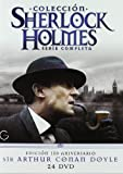Sherlock Holmes: La Colección Completa [DVD]