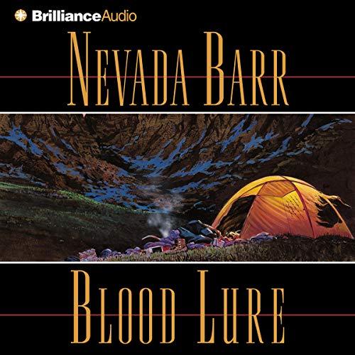 Blood Lure Titelbild