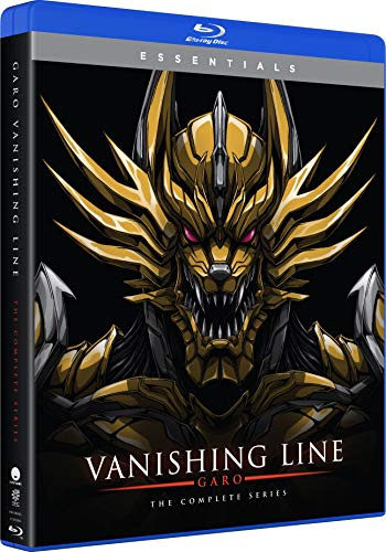 Garo: Vanishing Line - Season One, The Complete Series [Blu-ray]