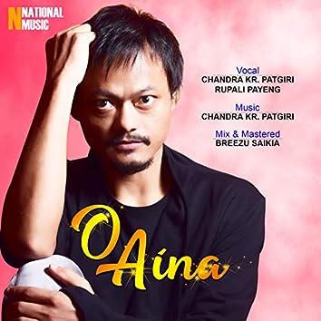 O Aina - Single