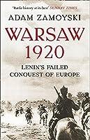 Warsaw 1920 by Adam Zamoyski(2014-03-13)